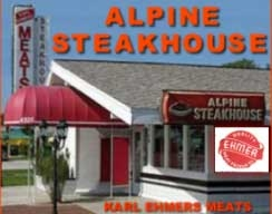 Alpine Steak House