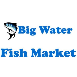 Big Water Fish Market